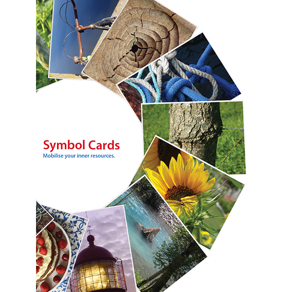 Cover image package Symbol Cards