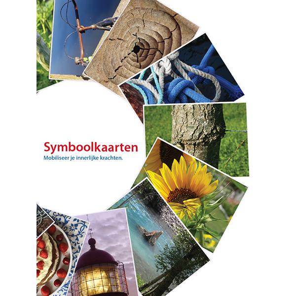 Afbeelding kaartdoos deksel symboolkaarten